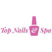 Top Nails & Spa Rewards icon