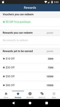 True Colors Salon and Spa Rewards screenshot 1