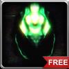 Space Alien Invasion LWP icon
