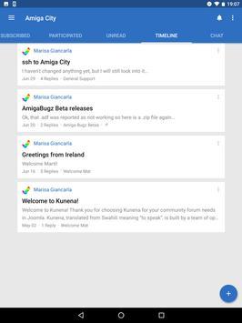 Amiga City screenshot 5