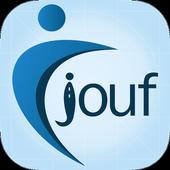 تجمع طلبة جامعة الجوف icon