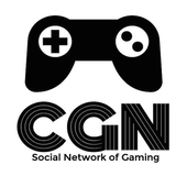 Collection Gaming Network icon
