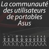 Le forum des portables Asus icon