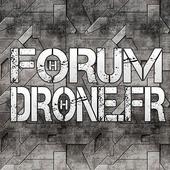Forum Drone icon