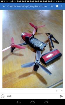 Forum Drone apk screenshot