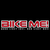 BIKE ME! icon