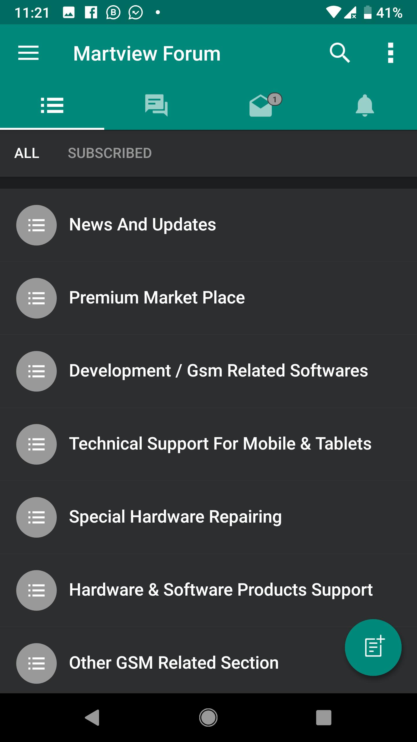 Marview Forum for Android - APK Download