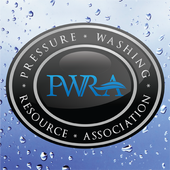 The PWR App icon