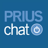 PriusChat icon