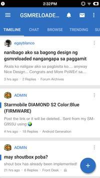 GSMRELOADED.COM apk screenshot