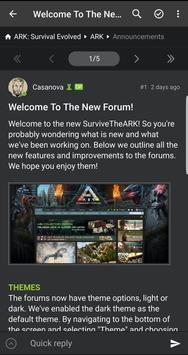 SurviveTheArk Community 海报