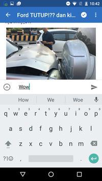 Seraya Motor apk screenshot