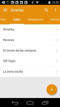 Shishita apk screenshot