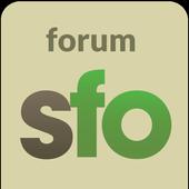 Skogsforum Forum icon