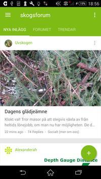 Skogsforum Forum poster