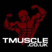TMuscle icon