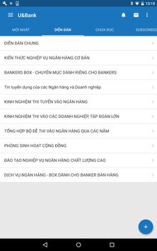 U&Bank apk screenshot