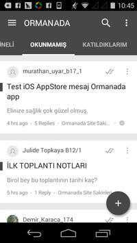 Ormanada apk screenshot