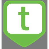 Tapastreet icon