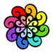 カラーフロウ:大人のための塗り絵 APK