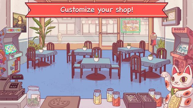 Good Pizza, Great Pizza apk screenshot
