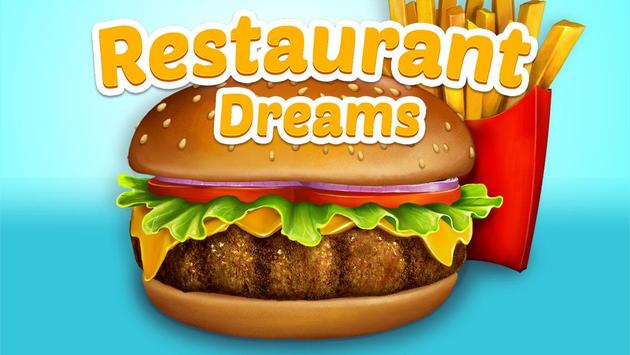 Restaurant Dreams 截图 5