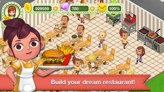 Restaurant Dreams 截图 7
