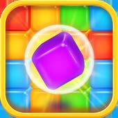 Pop Tap Cube icon