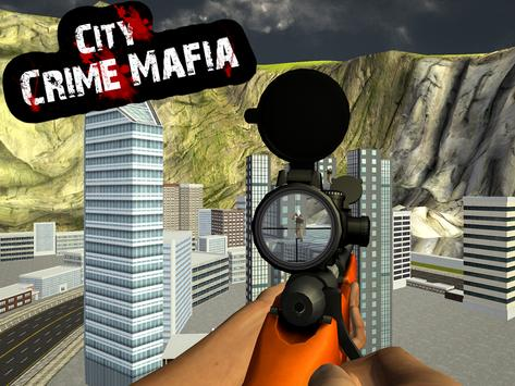 SWAT Sniper : Mafia Assassin screenshot 10