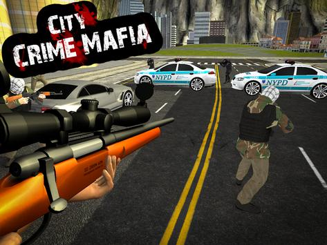 SWAT Sniper : Mafia Assassin screenshot 5