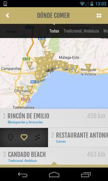Now Málaga - Guía de Málaga apk screenshot