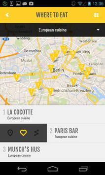 Now Berlin - Guide of Berlin screenshot 1