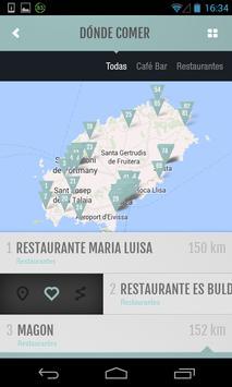 Now Ibiza - Guide of Ibiza apk screenshot