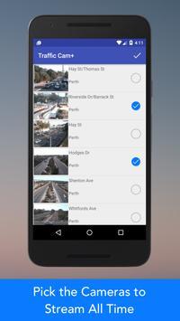 Traffic Cam+ screenshot 4