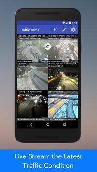 Traffic Cam+ screenshot 2