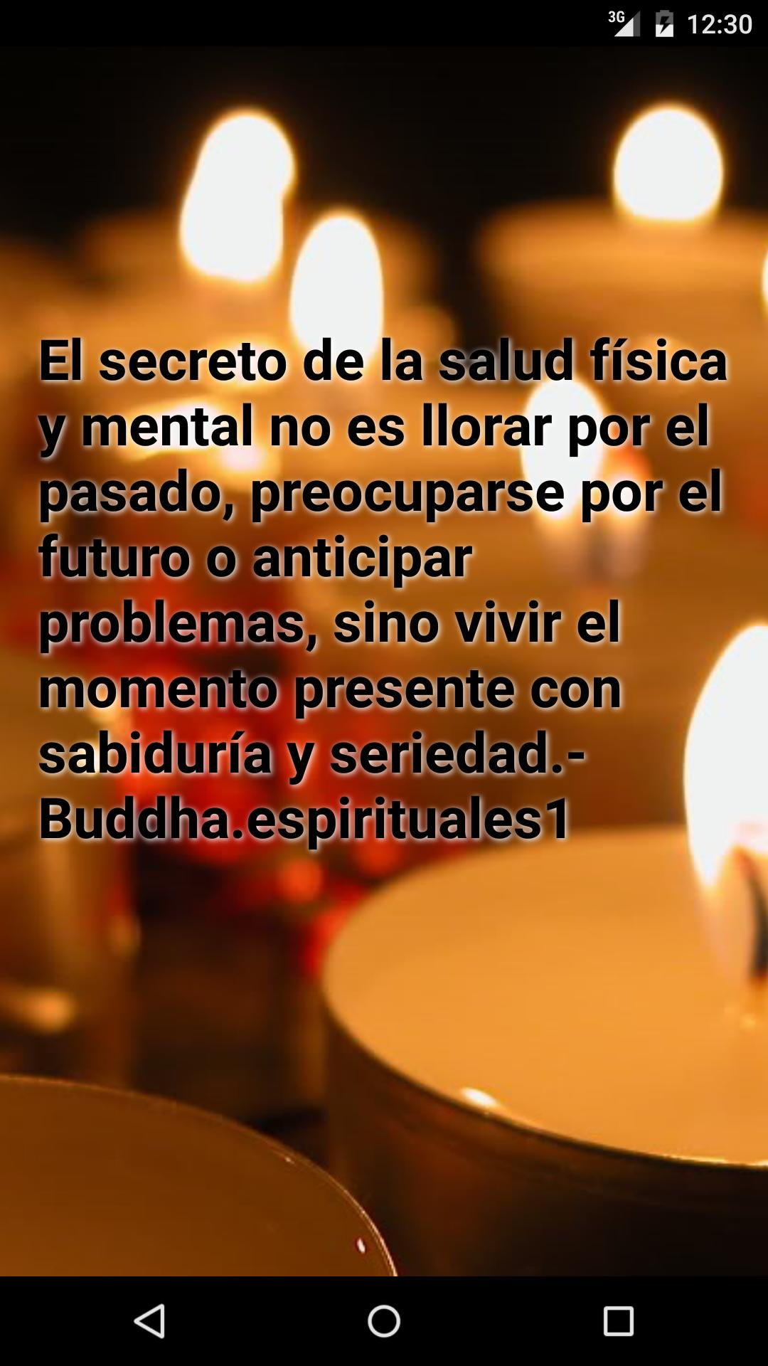 Mindfulness Frases Y Audios For Android Apk Download