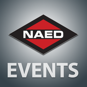 NAED Events icon