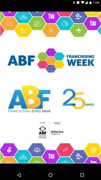 ABF EXPO poster