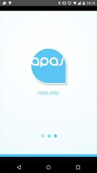 Feira APAS poster