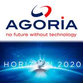 Horizon2020 icon