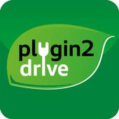Plugin2Drive icon