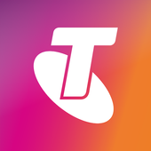 Telstra Events icon