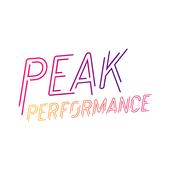PEAK PERFORMANCE 2015 icon