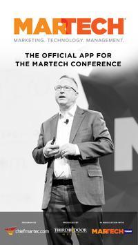 MarTech Conference® apk screenshot