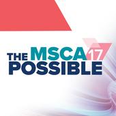 MSCA18 icon
