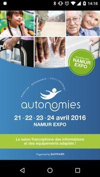 Autonomies poster