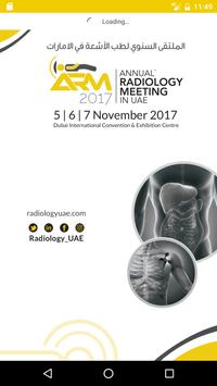 ARM 2017 poster
