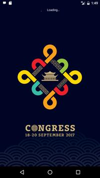 Advice Congress 2017 poster