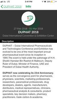 DUPHAT 2018 screenshot 2