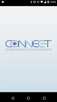 CONNECT Education Conference poster